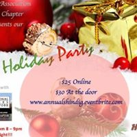 NBMBAA - DC ChapterNational Sales Network Annual Holiday Party