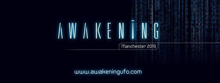 Awakening Expo 2019