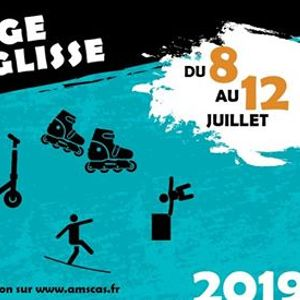 Stage t multiglisse