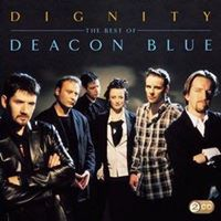 Deacon Blue in Concert at Edinburgh Castle
