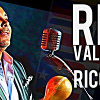 Rey Valencia y Ricoson LIVE  5. Orangerie Schlossfest Kassel