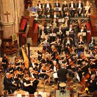 Southgate Symphony Orchestra Sticks and the City