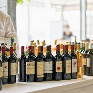 Le Weekend des Grands Crus de Bordeaux