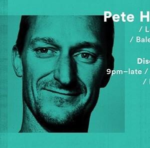 Disco Supreme with Pete Herbert (LondonBali)
