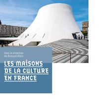 Maisons de la culture en France