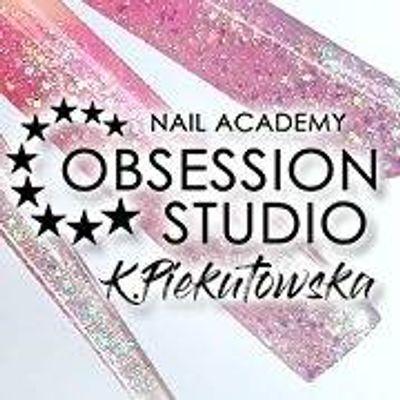 Obsession Studio Nail Academy Northern Ireland & UK