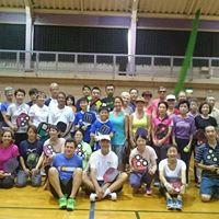 20177(Pickleball Trial in Hachioji)