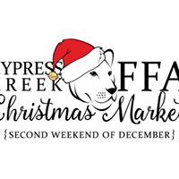 Cy Creek Ffa Craft Show