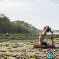 200 Hour Yoga Teacher Training in Bali Sacred Waters