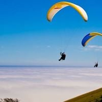 1 DAY Paragliding TOURS AT Kamshet With Mumbai Travellers
