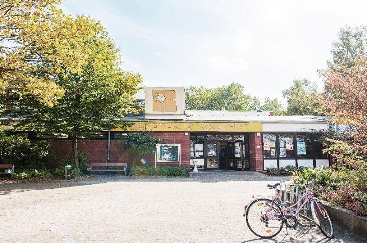 Kinderflohmarkt Revierpark Vonderort Im Freizeithaus At Solbad
