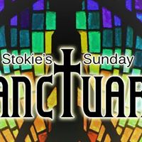 Stokies Sunday Sanctuary - Year Two Up to you