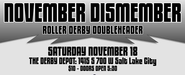November Dismember