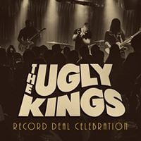 The Ugly Kings - Record Deal Celebration