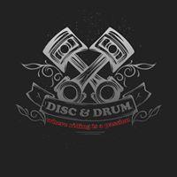 Disc & Drum
