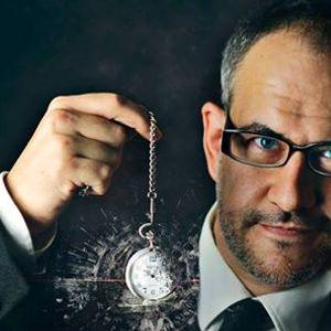 Hipnosis mentalismo y humor. Dario Piera