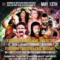 W.O.W presents &quotCaged Aggression&quot