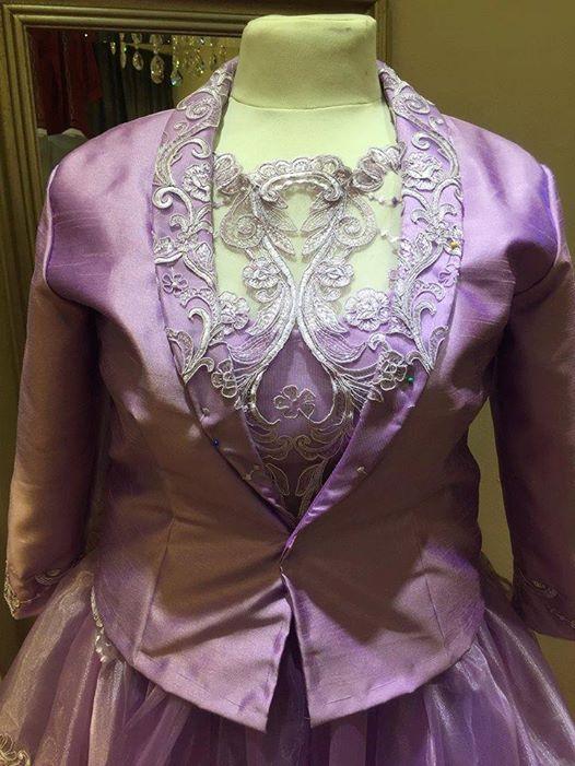 Booked Order 207 Krissy Wedding