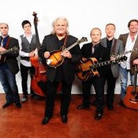 The Accurate Heating &amp Cooling Bluegrass Series Ricky Skaggs
