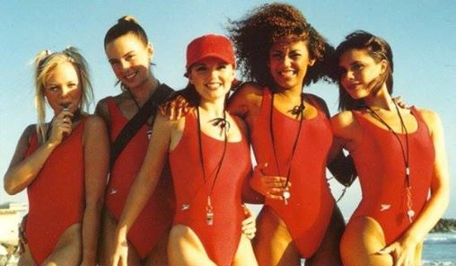 Spice Girls Party (Liverpool)