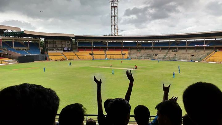 India Vs Srilanka 3rd T20 Match At Mumbai On 24th December 2017