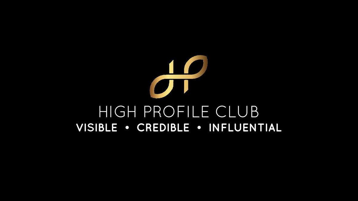 HIGH PROFILE CLUB Mastermind