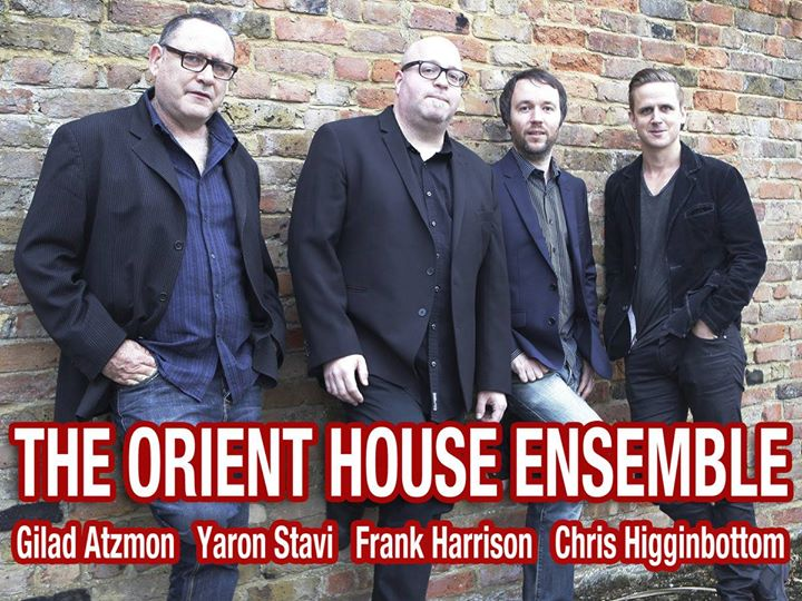 jazz The Orient House Ensemble
