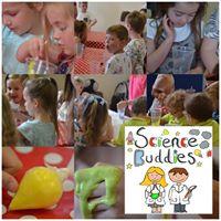 Science Buddies Science Workshop &amp Lunch - Sunderland