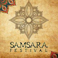Excurso Brasilia Samsara Festival