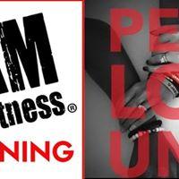 U-JAM Fitness Live Training Sarajevo Bosnia and Herzegovina