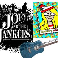 Wheres Holly  Joey &amp The Jankees  Joey Thompson Acoustic show