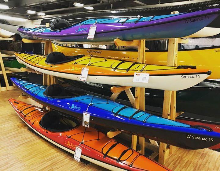 Swift Day at Collinsville Canoe & Kayak | Collinsville