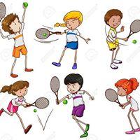 Tennis Monday Lannan done