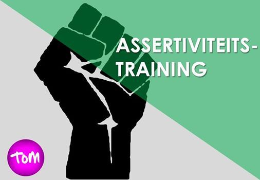Assertiviteitstraining