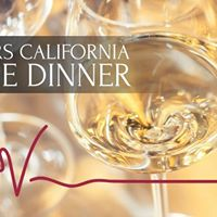 Neyers California Wine Dinner