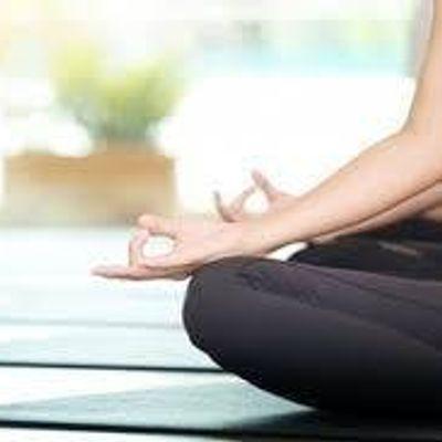 Tranquil Thursday Meditation