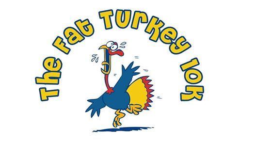 The Fat Turkey 10km Run