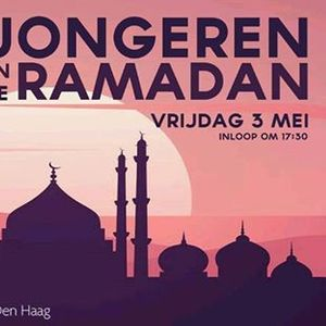 ramadan events in The Hague, Today and Upcoming ramadan