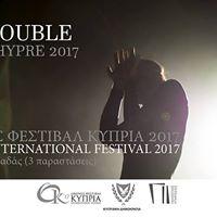 THOC Theater Nicosia Kypria International Festival