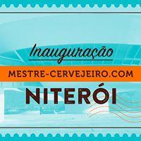 Niteri Inaugurao da loja Mestre-Cervejeiro.com
