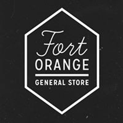Fort Orange General Store