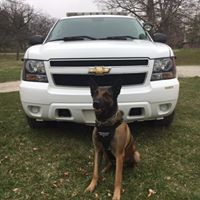 Spikes Helps Indy PD
