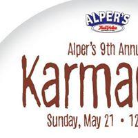 Alpers Karmacue IX