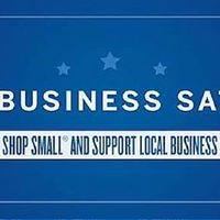 Small Business Saturday Harmony