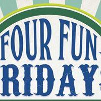 Four Fun Fridays