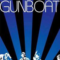 Gunboat Live at Martins Jackson MS