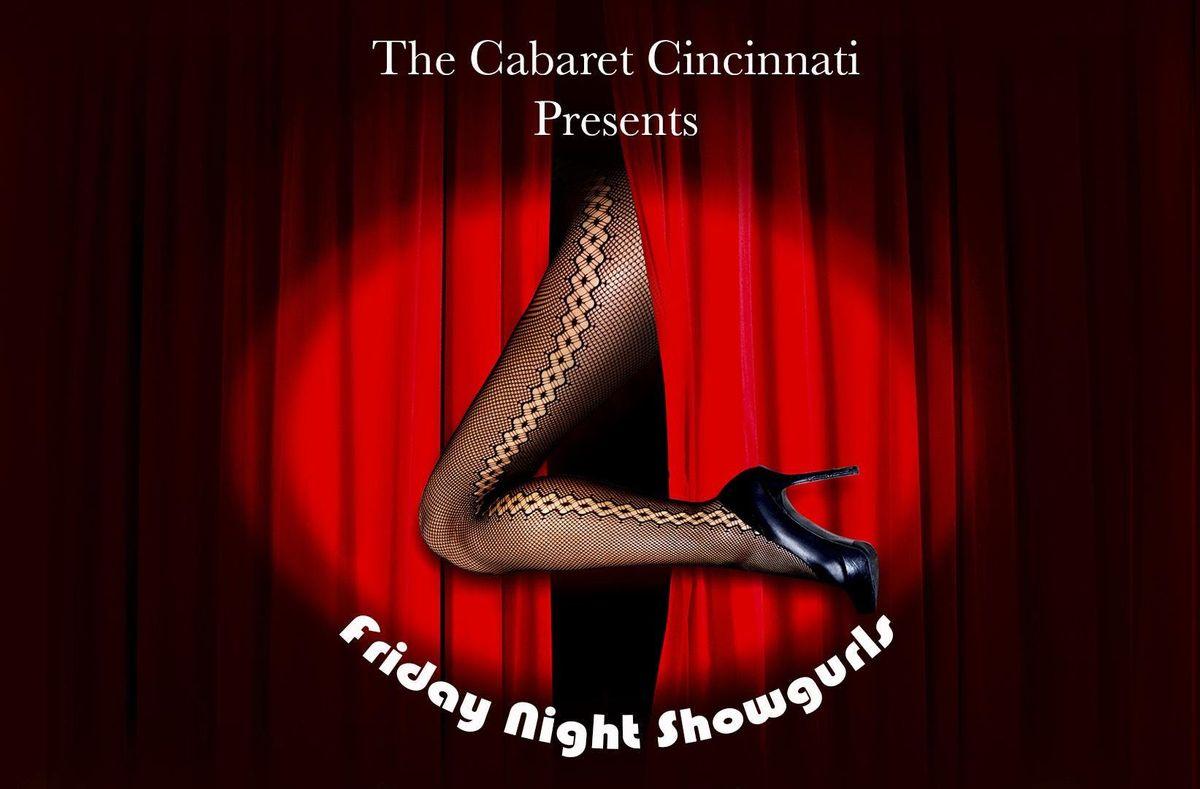 Friday Night Showgurls 2019