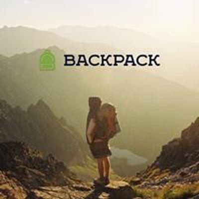 BackPack Azerbaijan