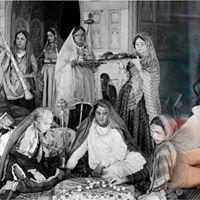 Shiraz A Romance of India with Anoushka Shankar