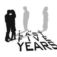 The Last Five Years  A Musical by Jason Robert Brown